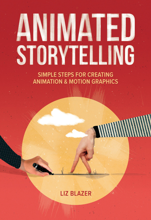 "Cover ""Animated Storytelling"""