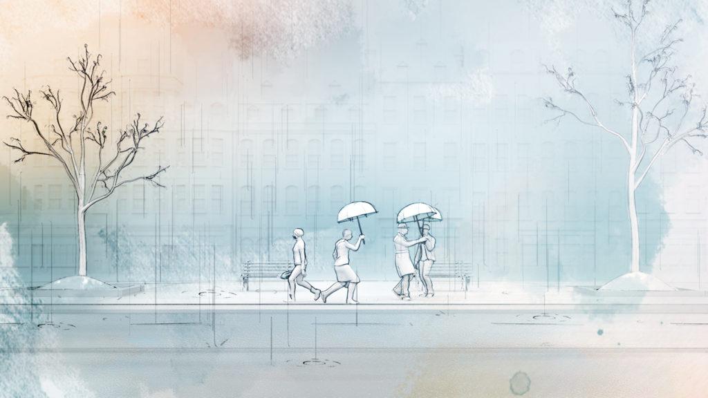 WIRO Logo Animations