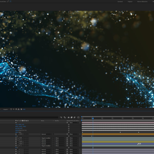 Screenshot After Effects