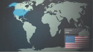 Still, Weltkarte