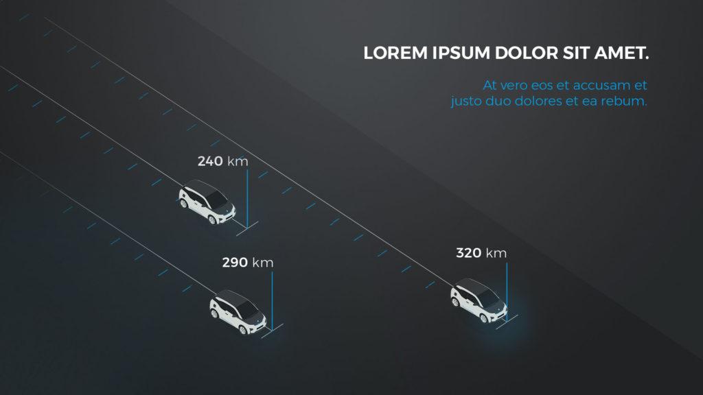 Styleframe Cars Range