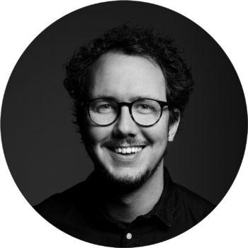 Marcel Co-Gründer Jojomoto