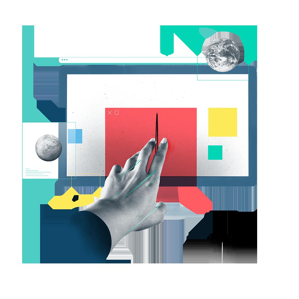 Jojomoto Illustration Interface 1