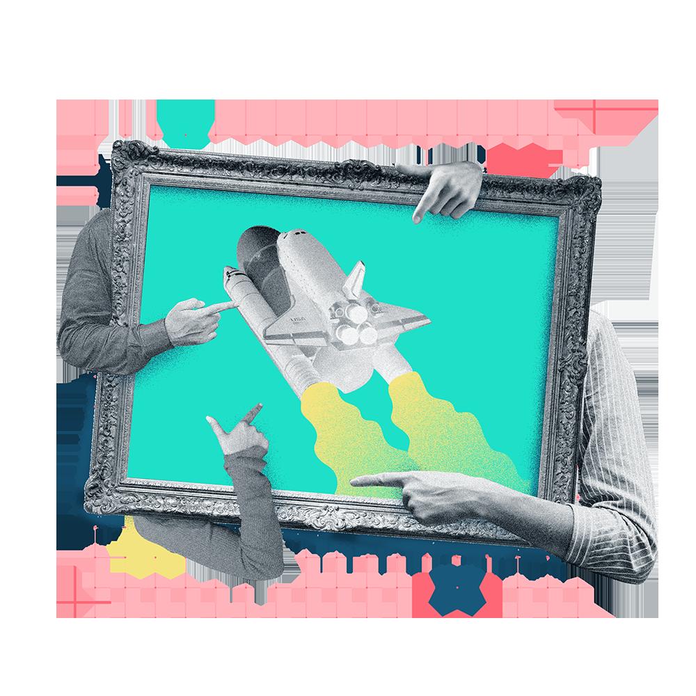 Jojomoto Illustration Presentation