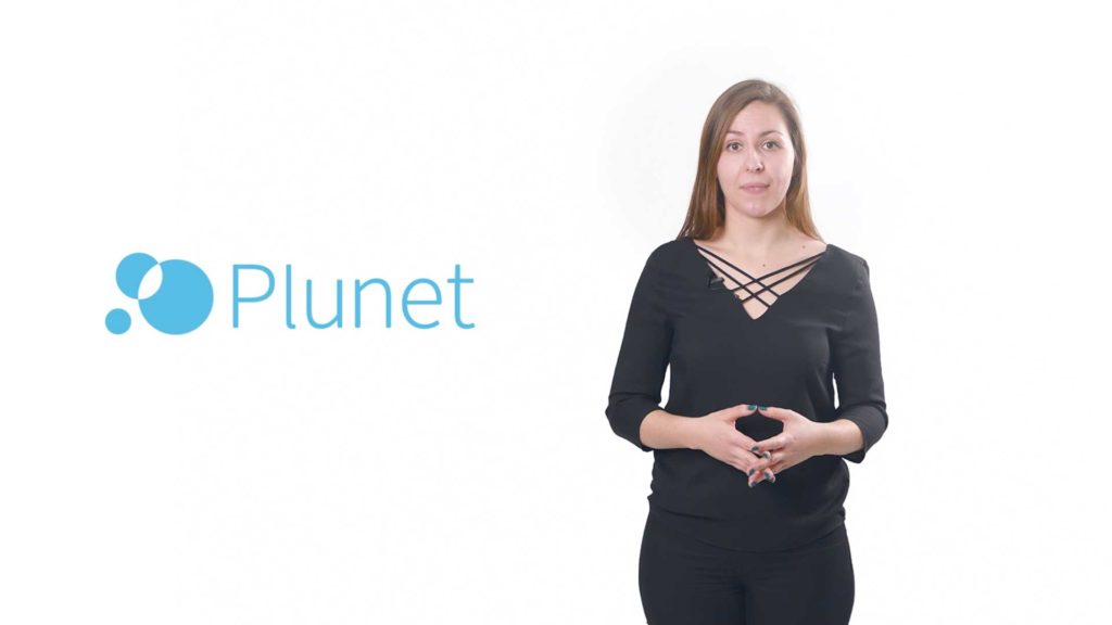 Plunet Screenshot PM Sofia Logo