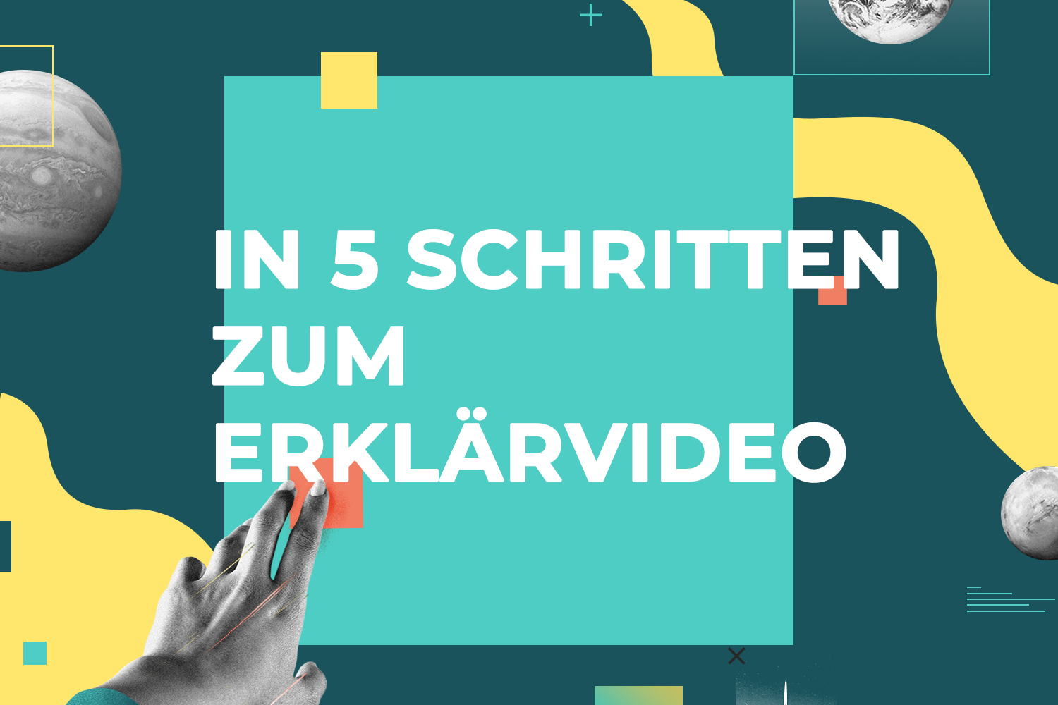 Header Produktion Erklärvideo