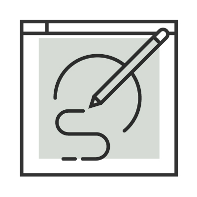 Icon Produktion Erklärvideo Design