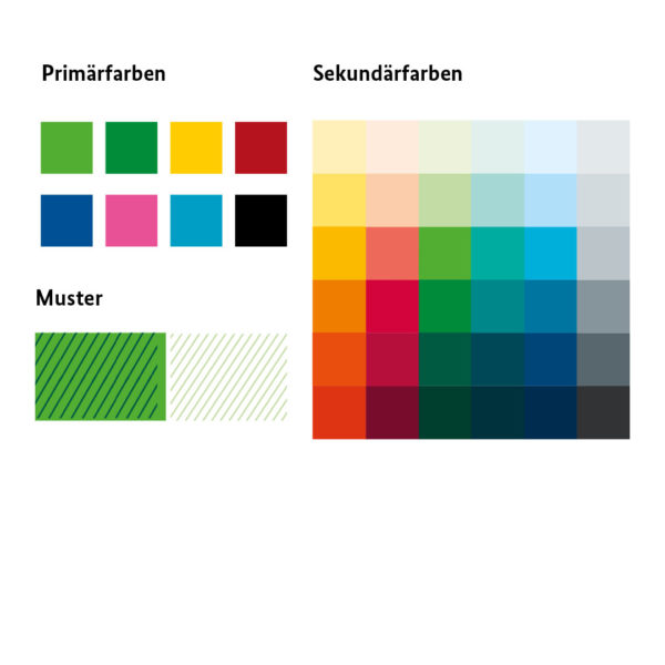 Colors for Echt Kuh-l