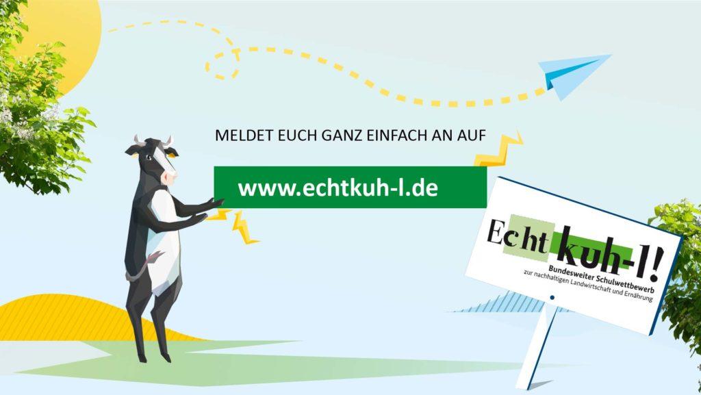 "Campaign video ""Echt Kuhl"" styleframe"